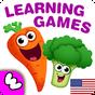 Funny Food 2! Eğitici oyunlar 1.4.0.30