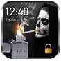 2018 Skull Lighter Lock Screen - Click to Unlock 9.2.0.1865_master_push_update