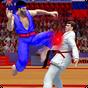 Tag Team Karate lucha tigre mundo Kung Fu rey 1.7.3