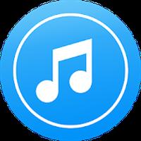 Ícone do Reprodutor de música