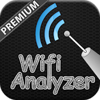 WiFi Analyzer Premium icon