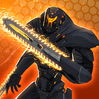 Ícone do Pacific Rim Breach Wars - Robot Puzzle Action RPG