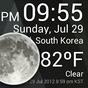 Weather Clock Widget 1.9.8.3-30