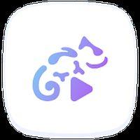 Stellio Player의 apk 아이콘