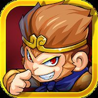 Biểu tượng apk Secret Kingdom Defenders: Heroes vs. Monsters!