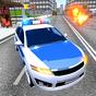Police Driver Carrera Mortal 9