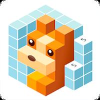 Icono de Pixel Builder