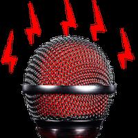 Ikon apk Live Microphone, Mic announcement