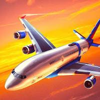 Иконка Flight Sim 2018