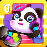Ikon Kota Impian Panda Kecil