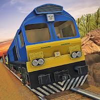 Icono de Train Driver 2018