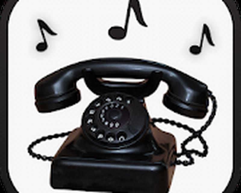 suoneria vecchio telefono gratis
