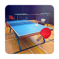 Icono de Table Tennis Touch