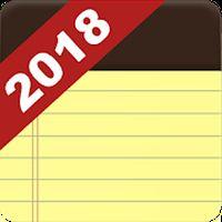 Icône apk Note: color memo, todo list, reminder, notepad app