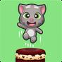 Talking Tom Cake Jump 1.2.6.331