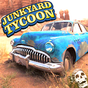 Junkyard Tycoon - Gioco d'affari 1.0.13