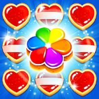 Icône de Sugar POP : Puzzle Master