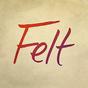 Felt: Birthday Cards, Greeting Cards & Thank You's 2.2.38