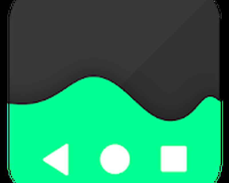 Muviz - Navbar Music Visualizer Android - Free Download Muviz
