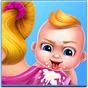 Babysitter First Day Mania - Baby Care Crazy Time 1.0.3