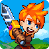 Ikon Dash Quest Heroes