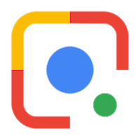 Icono de Google Lens