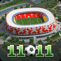 11x11: New Season Icon
