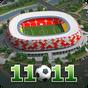 11x11: New Season 1.0.7601