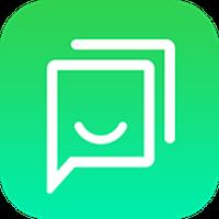 Icône de Clone app&multiple accounts for WhatsApp-MultiChat