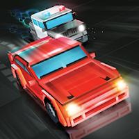 Εικονίδιο του Car vs Cops