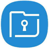 Biểu tượng Secure Folder