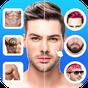 Handsome : Men Editor, Hair Styles, Mustache, Abs 1.9.4