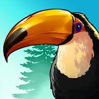 Ikon Birdstopia - Idle Bird Clicker