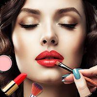 Ícone do apk Makeup Editor -Beauty Photo Editor & Selfie Camera