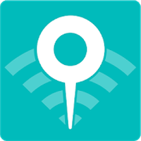 WifiMapper - WLAN Kaarten APK Icon