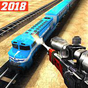 Sniper 3D : Train Shooting Game 2.5