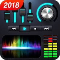 APK-иконка Free Music Player - Equalizer & Bass Booster