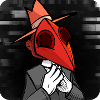 Icoană Into the Deep Web - Internet Mystery Idle Clicker