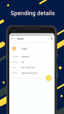 Money Manager: Expense Tracker, Free Budgeting App Android