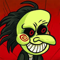Icono de Troll Face Quest Horror