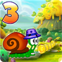 Snail Super Bob Adventure 3 1.0 APK
