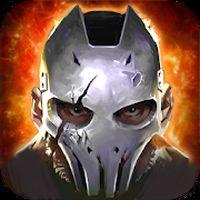 Mayhem - PvP Multiplayer Arena Shooter APK icon