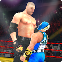 Icono de ROYAL WRESTLING RUMBLE REVOLUTION : FIGHTING 2K18
