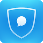 Private Text Messaging+Calling on New Phone number  APK