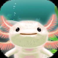 Axolotl Pet Simgesi