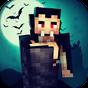 Vampire Craft: Kanlı Gece. Crafting Oyunları 1.7