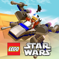 Ícone do LEGO® Star Wars™ Microfighters