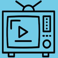 TR & WORLD Live TV APK Simgesi