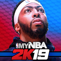 Иконка MyNBA2K19