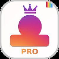 Icône apk Real Followers Pro +